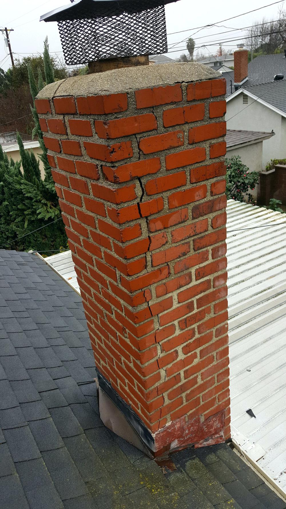 Tuckpointing In Springfield Il Rick Williams Masonry